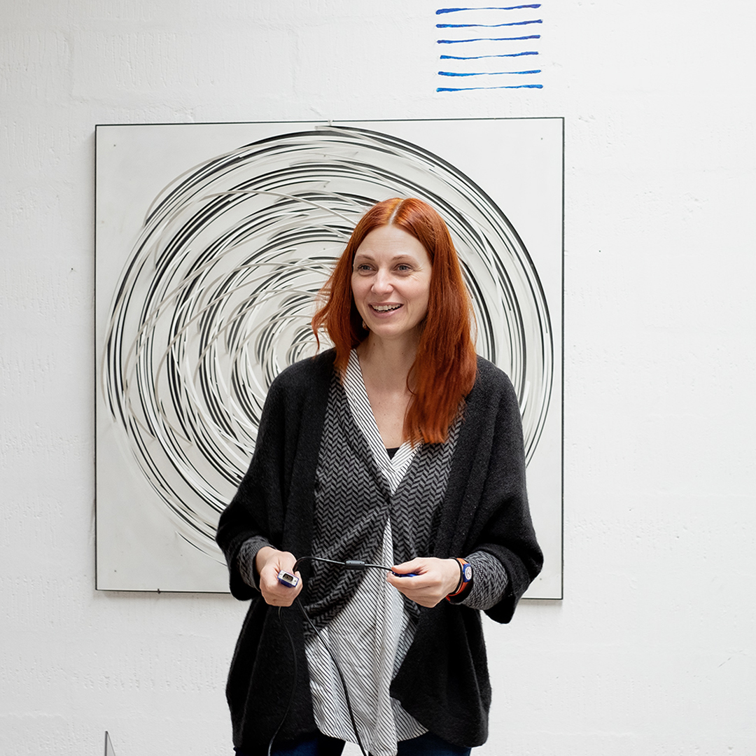 Kirstine Autzen af Lisbeth Johansen